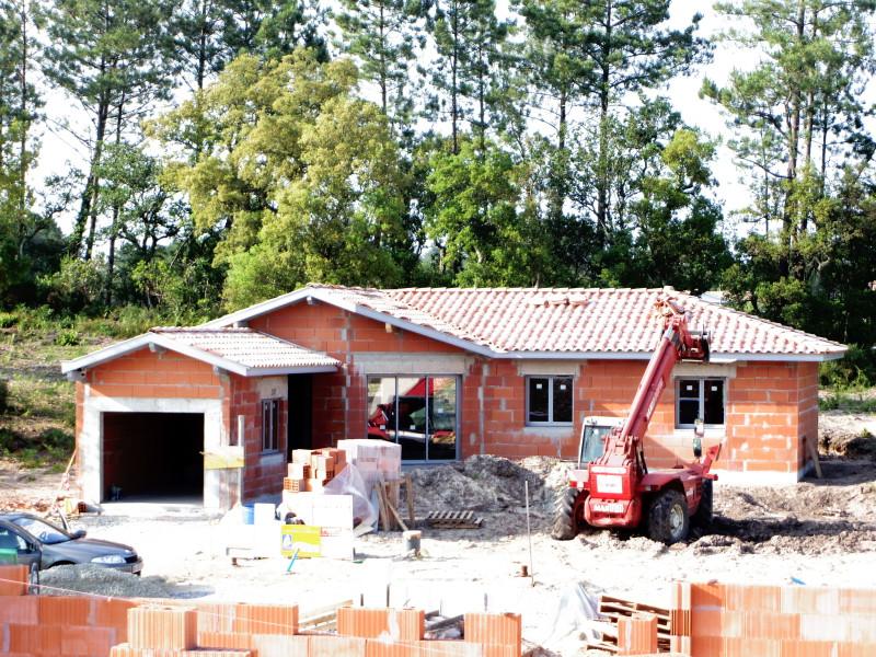 Construction de maison individuelle labenne sarl cal for Construction de maison individuelle